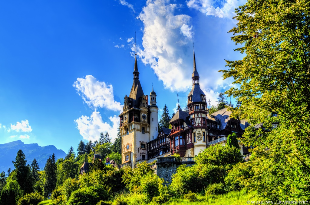 Transylvania Tour Packages